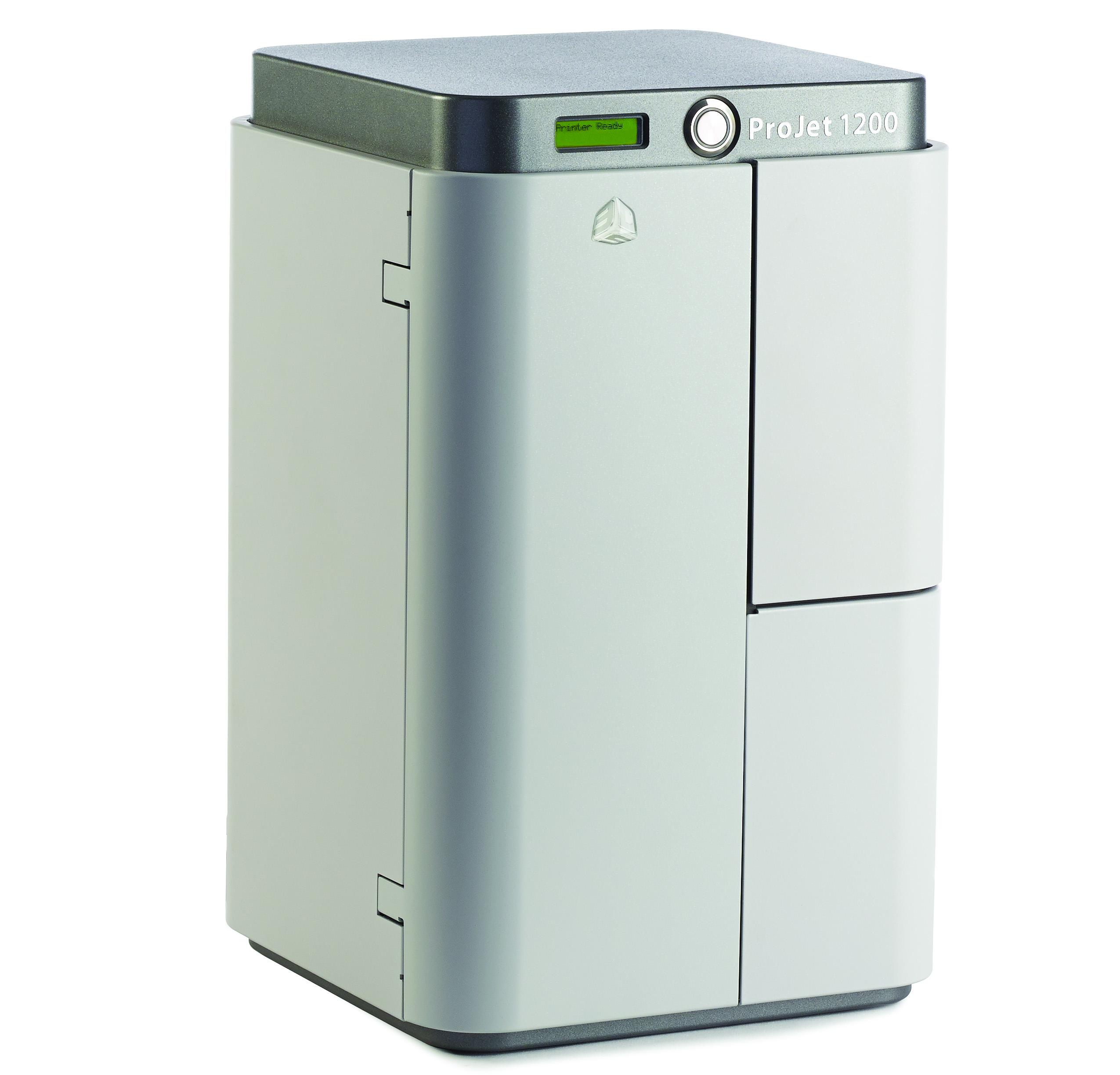 Imprimante 3D printer projet 1200 3D Systems